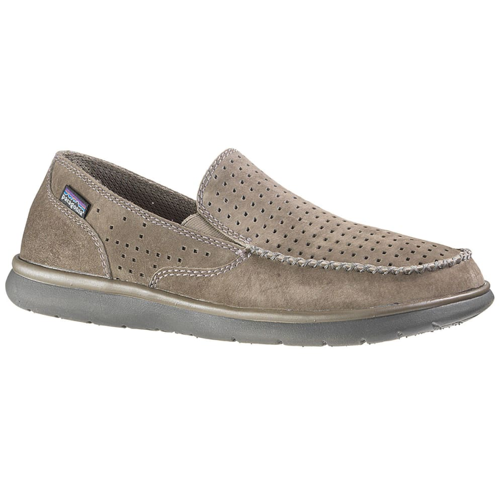 9afac96e PATAGONIA Men's Maui Air Shoes, Boulder - BOULDER