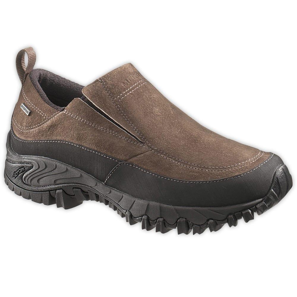 MERRELL Men's Shiver Moc 2 WP Shoes, Stone - STONE