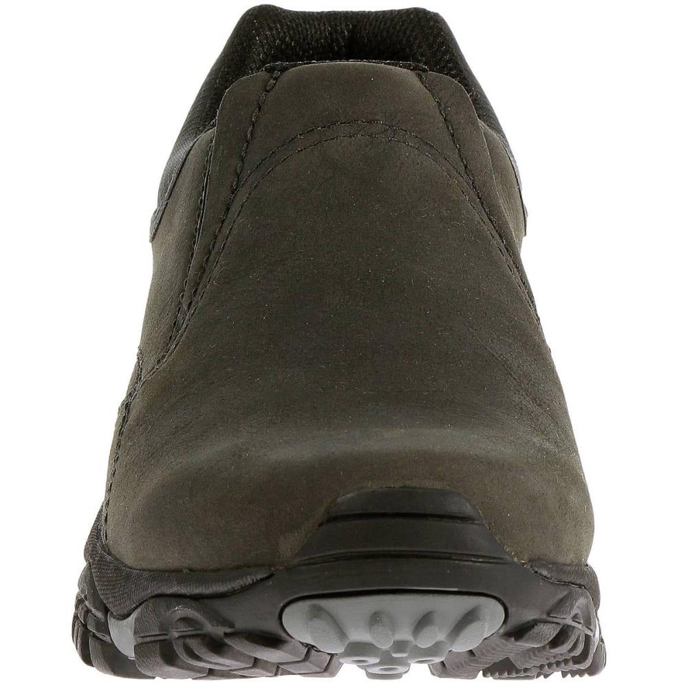 MERRELL Men's Moab Rover Moc Shoes, Castle Rock, Wide - CASTLE ROCK