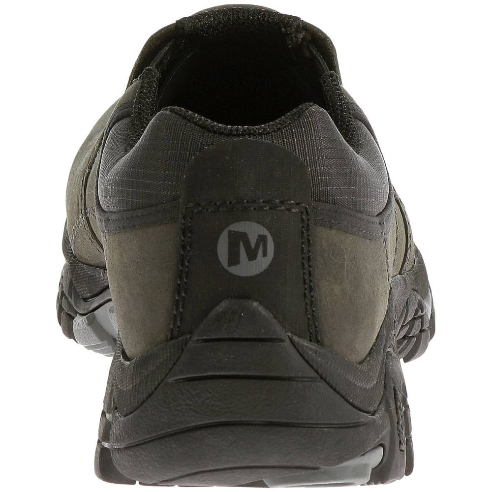 MERRELL Men's Moab Rover Moc Shoes - CASTLE ROCK