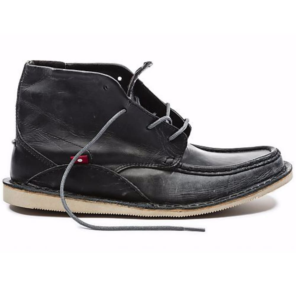 OLIBERTE LIMITED Mogado Hi Shoes - DARK GREY