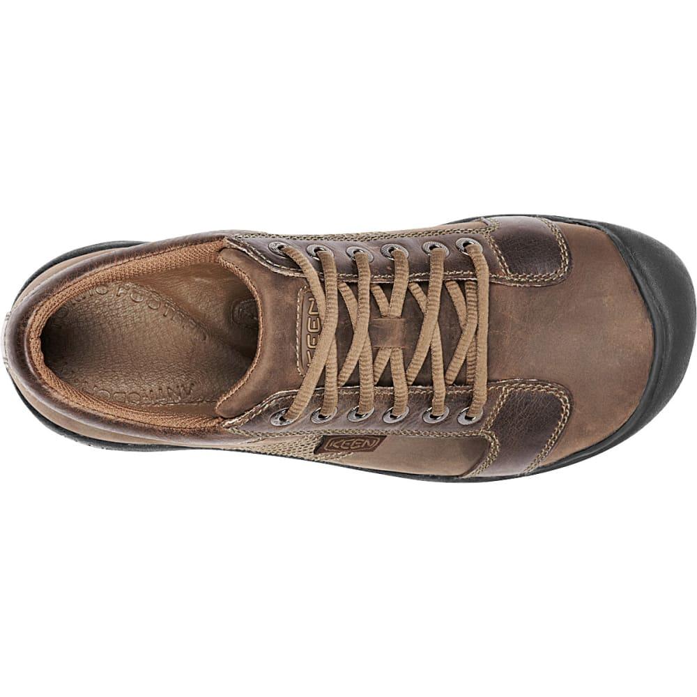 c2eaaf570cb7 KEEN Men  39 s Austin Lace-Up Shoes
