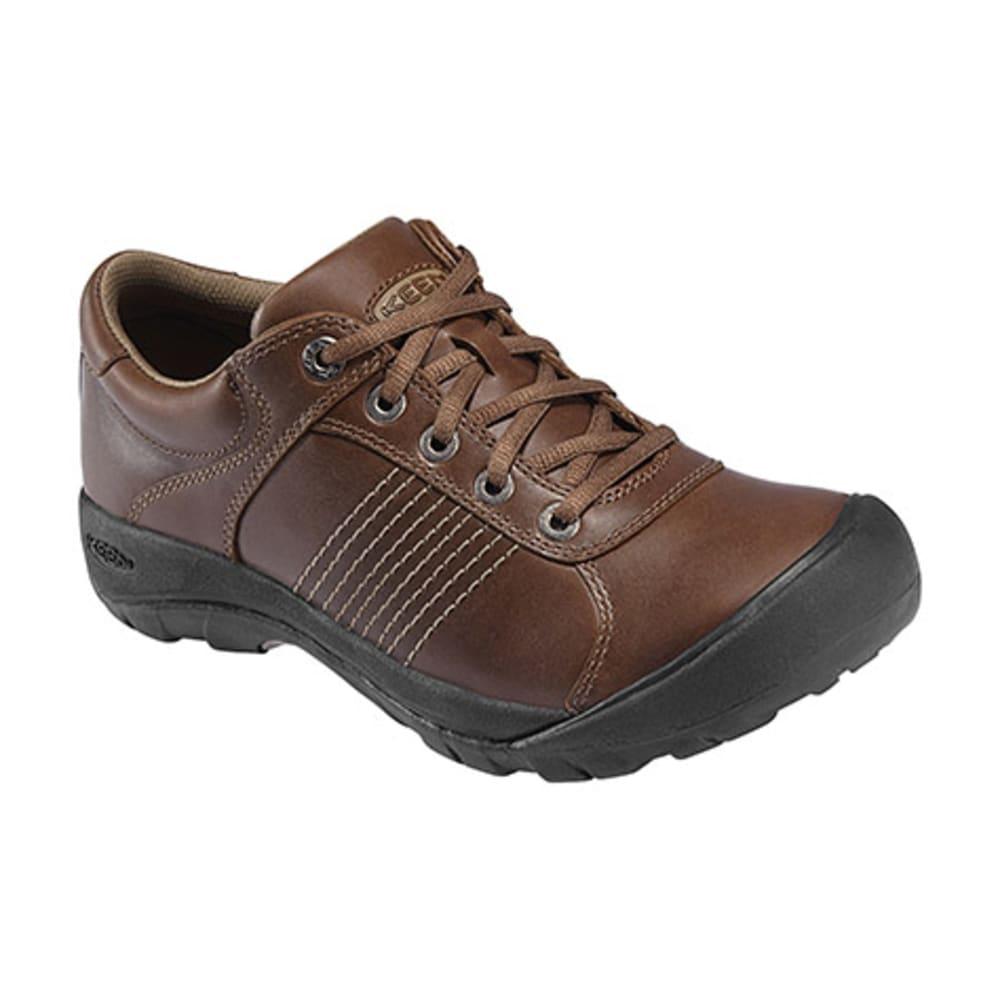 e47f3c6f195 KEEN Men's Finlay Shoes - SHITAKE