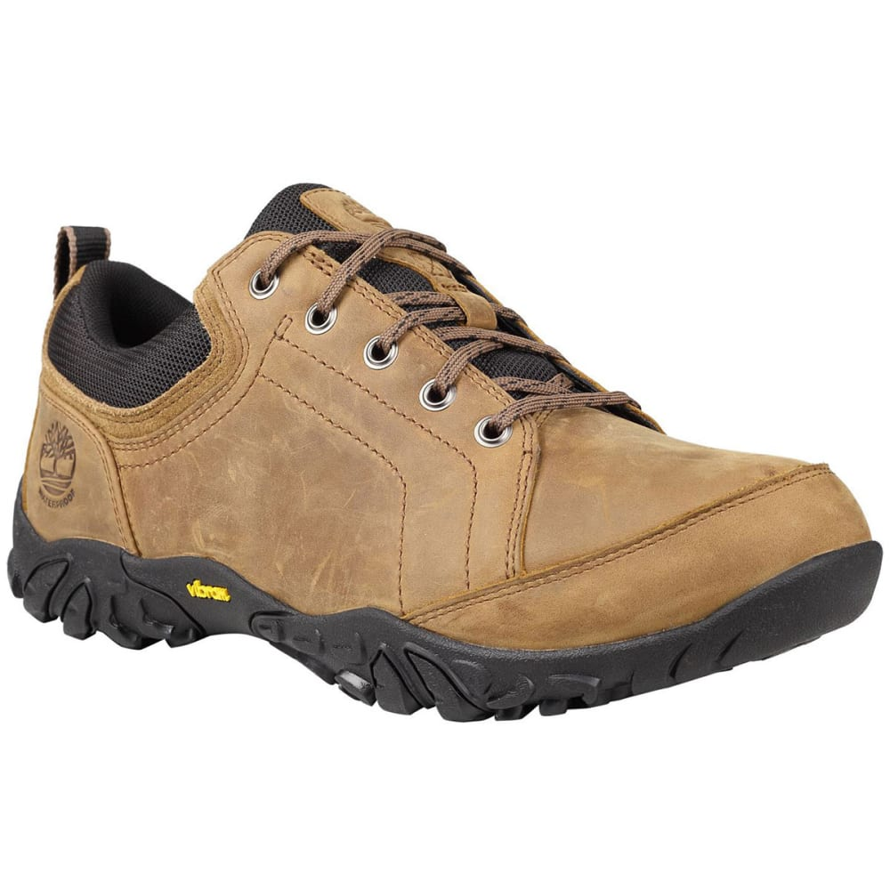 TIMBERLAND Men's Earthkeepers™ Gorham Low Waterproof Oxford - BROWN