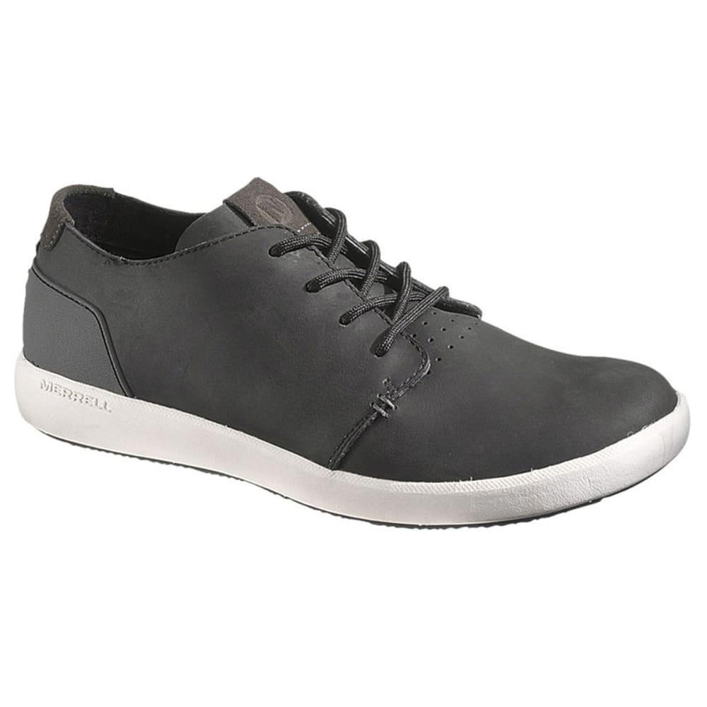 MERRELL Men's Freewheel Lace Shoes - BLACK