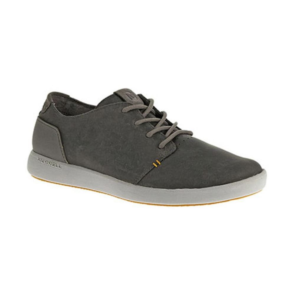MERRELL Men's Freewheel Lace Shoes - CHARCOAL