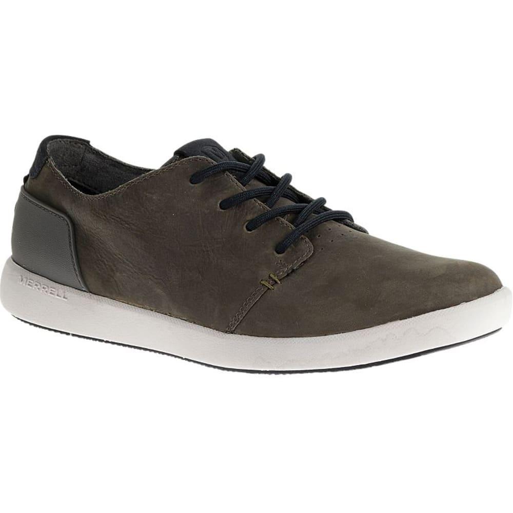 MERRELL Men's Freewheel Lace Shoes, Goose - GOOSE