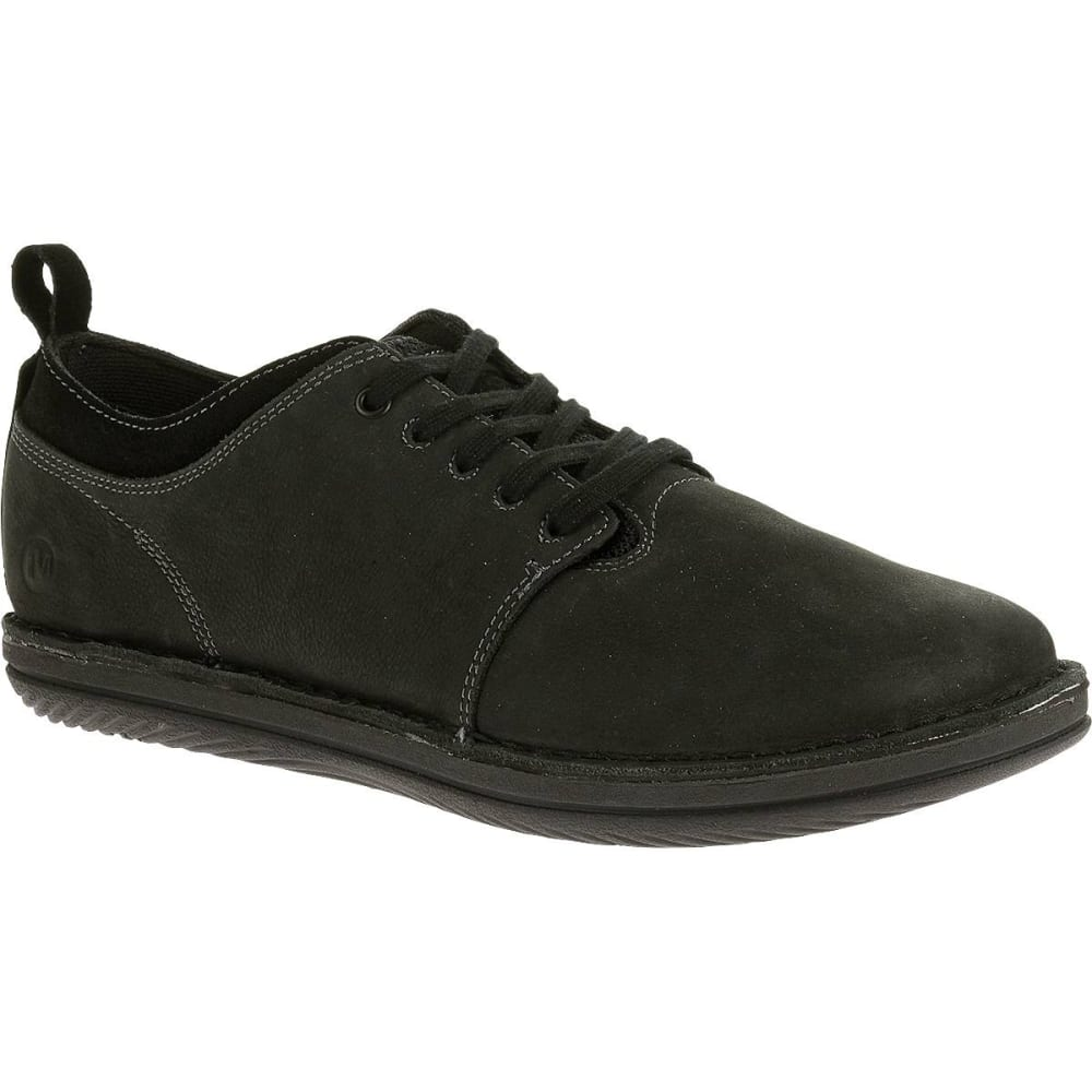 merrell s bask sol shoes black
