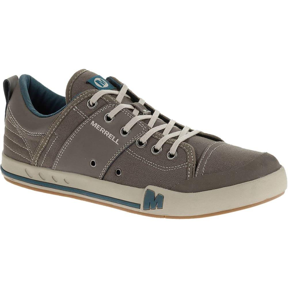 MERRELL Men's Rant Shoes, Boulder