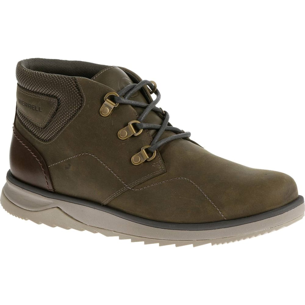 Merrell Men S Epiction Boots Boulder
