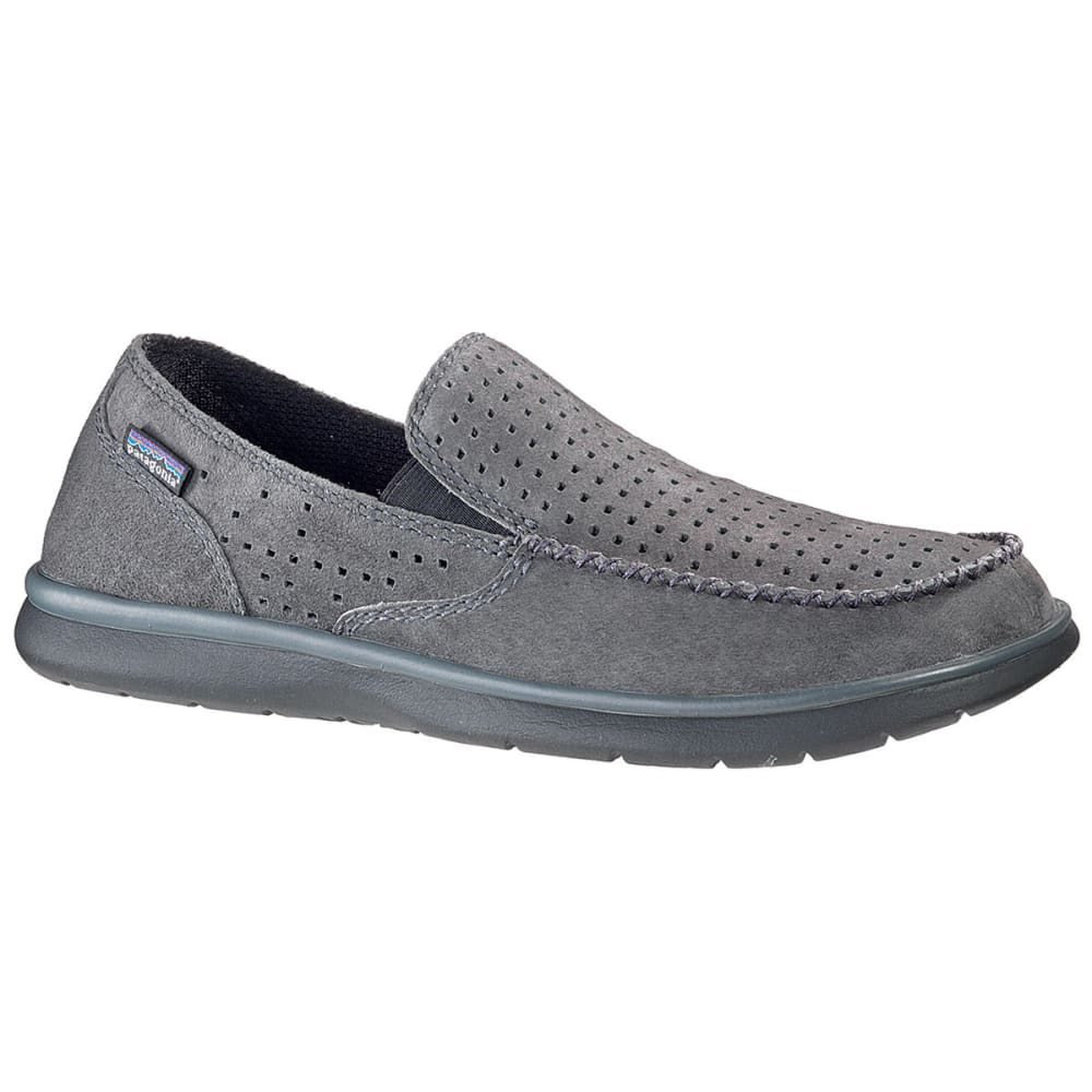 patagonia s air shoes forge grey