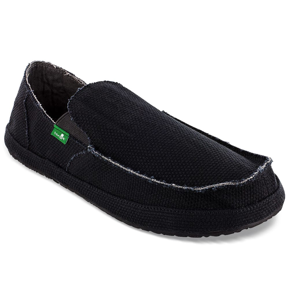 Find Black Sanuk men's shoes at ShopStyle. Shop the latest collection of Black Sanuk men's shoes from the most popular stores - all in one place.
