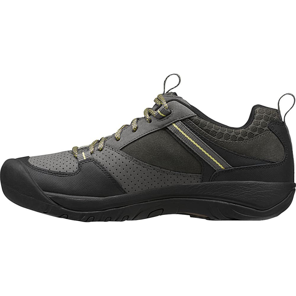 Rugged and waterproof, the Oboz Firebrand II BDry hiking shoes offer versatile multisport performance and a supportive fit for comfort mile after mile. Available at REI, % Satisfaction Guaranteed.