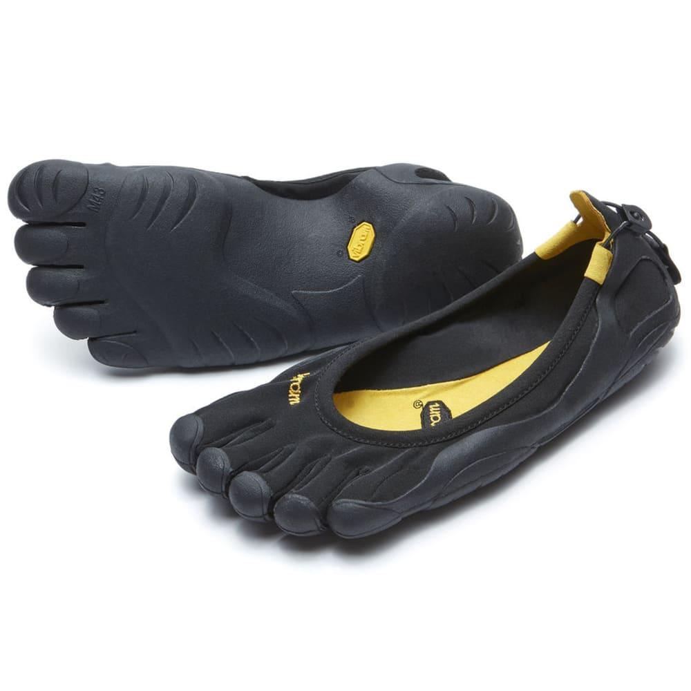 VIBRAM FIVEFINGERS Men's Classic Multisport Shoes - BLACK