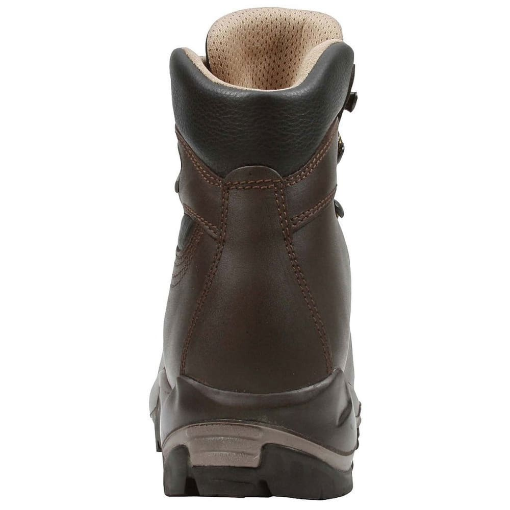 ASOLO Women's TPS 520 GV Backpacking Boots, 2015 - CHESTNUT