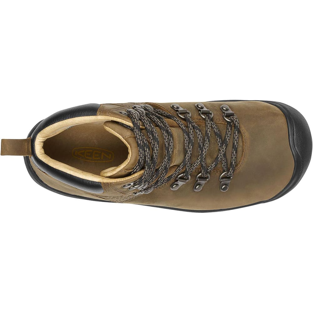 95c711b4bb4 KEEN Women's Pyrenees Hiking Boots