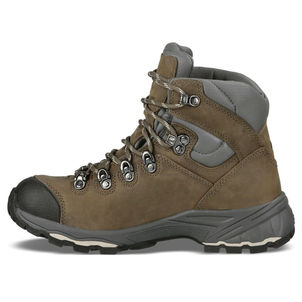 VASQUE Women's St. Elias Backpacking Boots - BUNGEE CORD