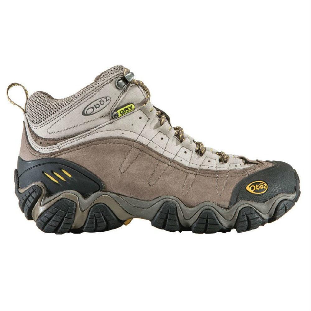 Oboz Women S Yellowstone Bdry Hiking Boots