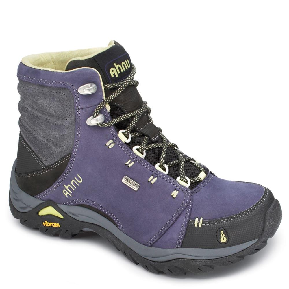 AHNU Women's Montara WP Hiking Boots, Astral Aura - ASTRAL AURA