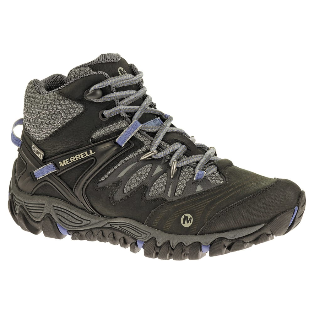 Merrell Womens Hiking Boots 28 Images Merrell S All