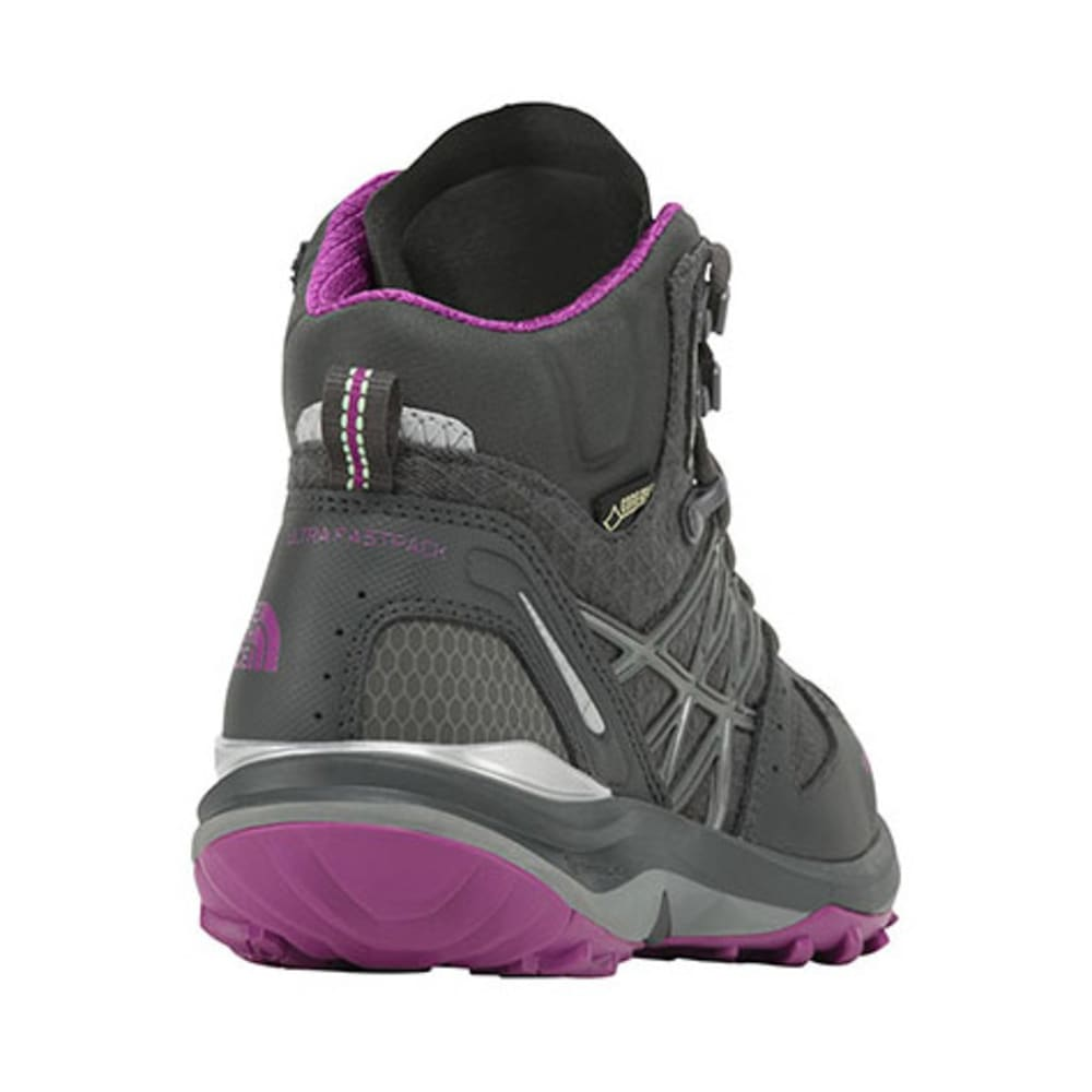 newest cb9b1 22b68 THE NORTH FACE Women's Ultra Fastpack Mid GTX Hiking Boots ...