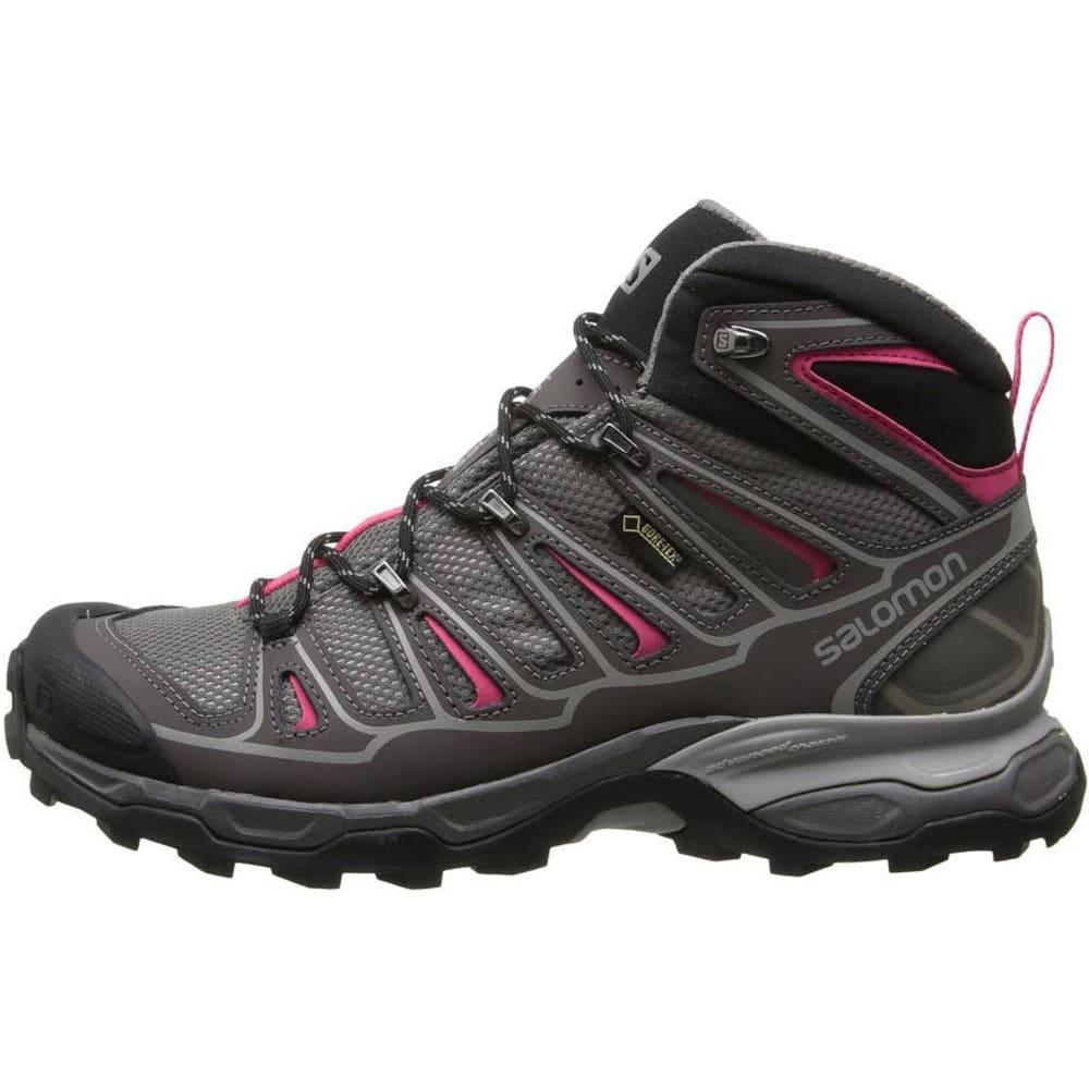 SALOMON Women's X Ultra Mid 2 GTX Hiking Boots