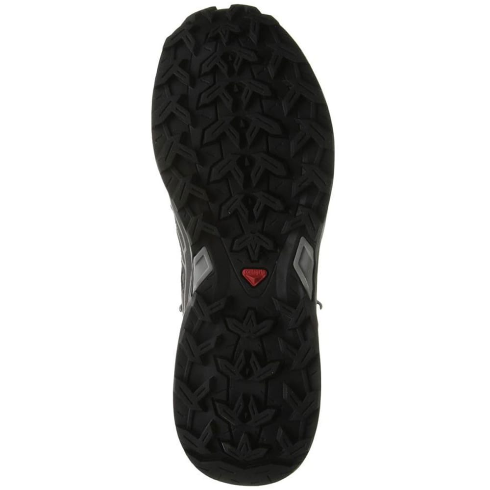 SALOMON Women's X Ultra Mid 2 GTX Hiking Boots - DETRIOT PINK