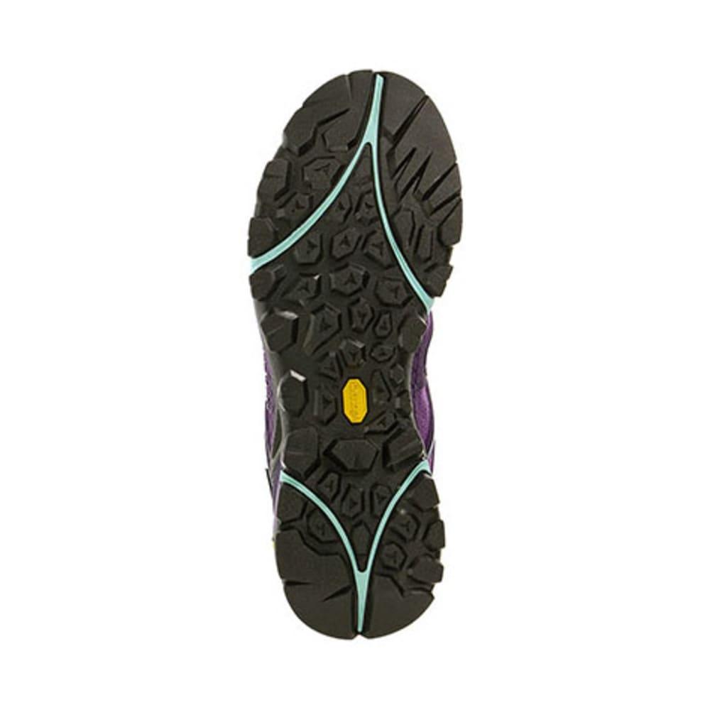MERRELL Women's Capra Mid Sport GTX Hiking Boots, Royal Lilac - LILAC