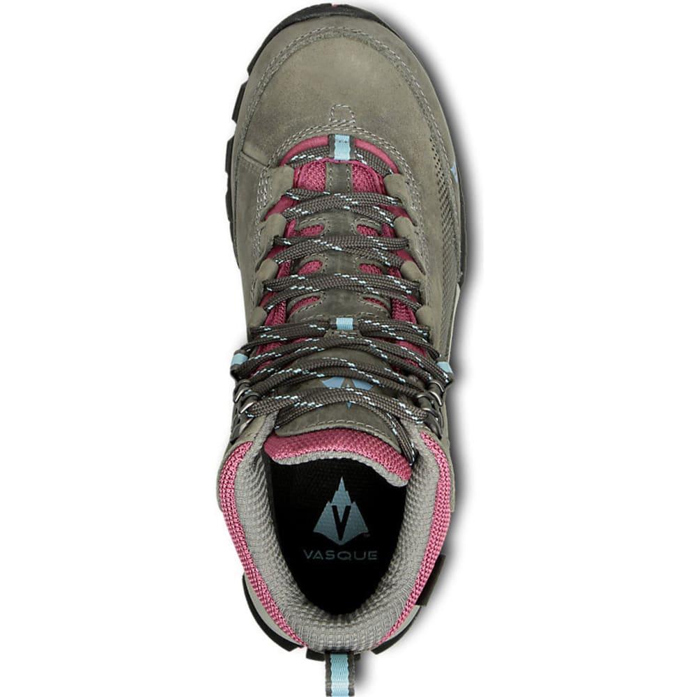 e16e454a7c2 VASQUE Women's Talus Trek UltraDry Hiking Boots