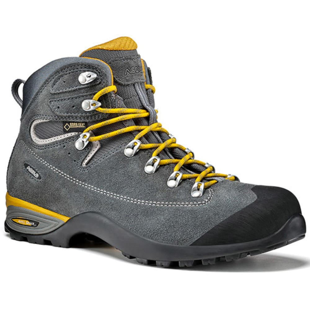 ASOLO Women's Tacoma GV Hiking Boots - SHARK