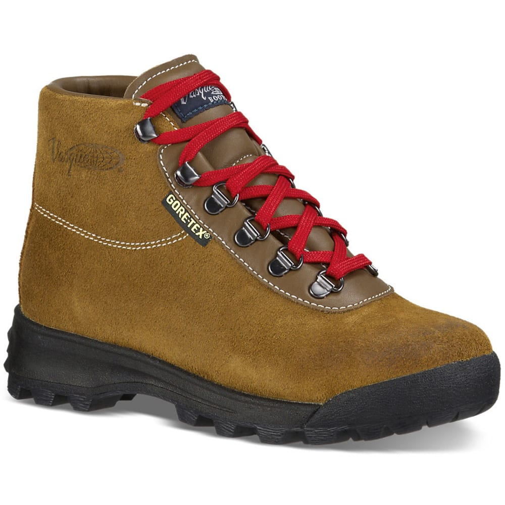 VASQUE Women's Sundowner GTX Backpacking Boots - HAWTHORNE KHAKI