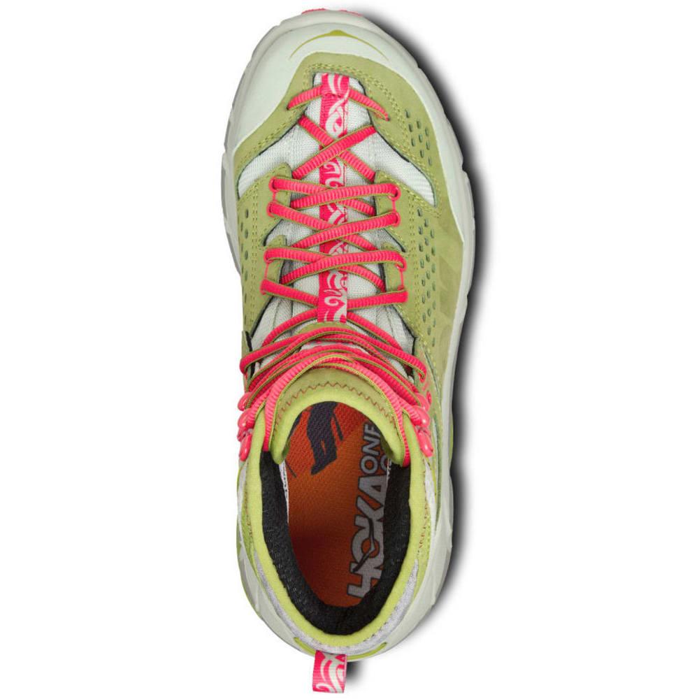 huge discount 3dd11 ee959 HOKA ONE ONE Women's Tor Ultra Hi WP Hiking Boots, Wide