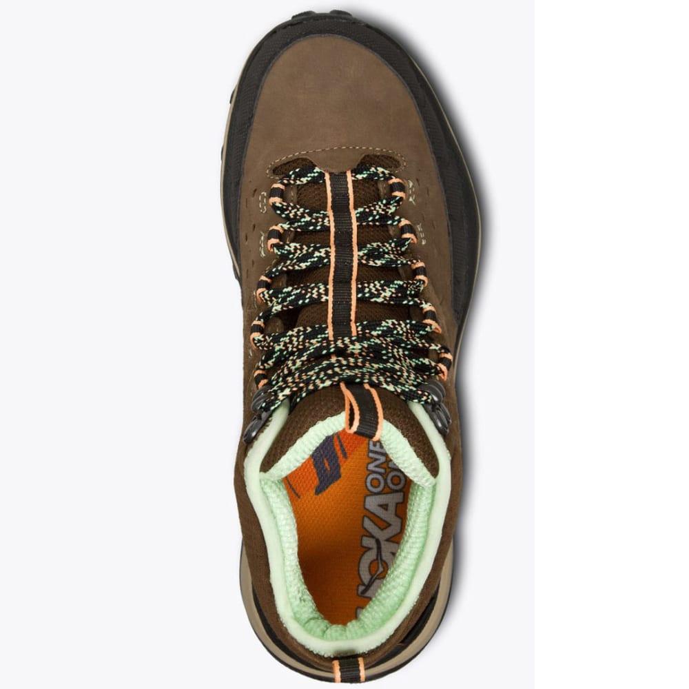 13a4ea24359 HOKA ONE ONE Women's Tor Summit Mid WP Hiking Boots
