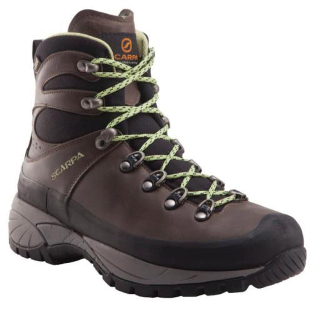 SCARPA Women's R-Evolution Plus GTX Hiking Boots - TUNDRA
