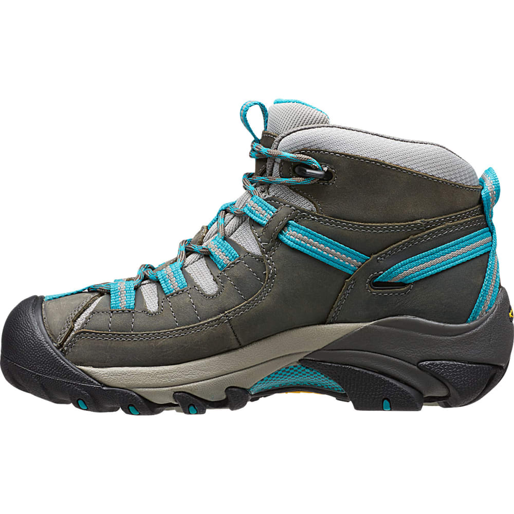Women S Keen Targhee Ii Waterproof Hiking Shoes