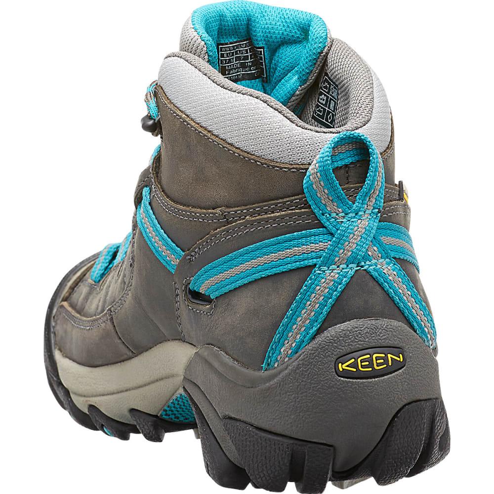 ... KEEN Women  39 s Targhee II Mid Waterproof Hiking Boots 559a8f49d508