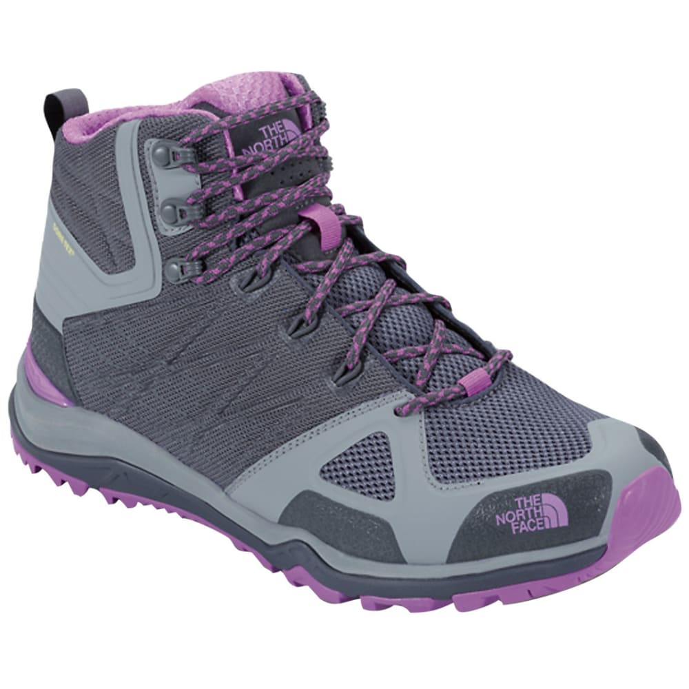 15f079fb3 THE NORTH FACE Women's Ultra Fastpack II Mid GTX Hiking Boots