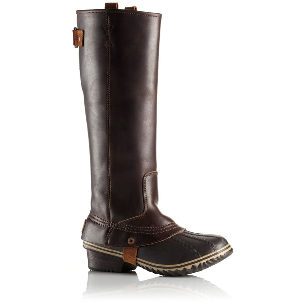 Tall Riding Boots. Tall riding boots for English riders who prefer a tall style English riding fefdinterested.gq the calf fit, comfortably stopping just below the knee, tall riding boots add style to every ride while being fashionable enough to wear out in town.