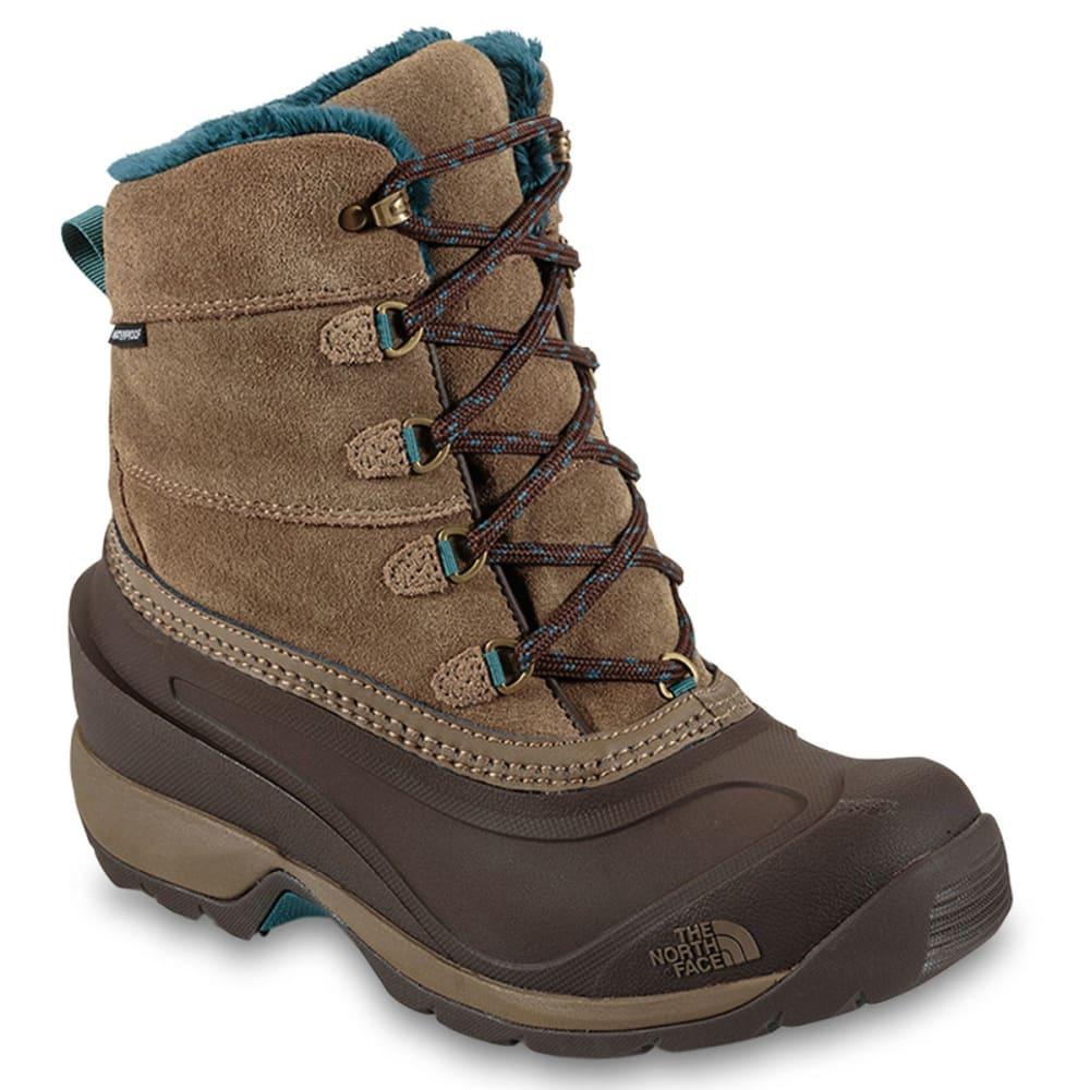 02b7ea4ba3 THE NORTH FACE Women  39 s Chilkat III Winter Boots