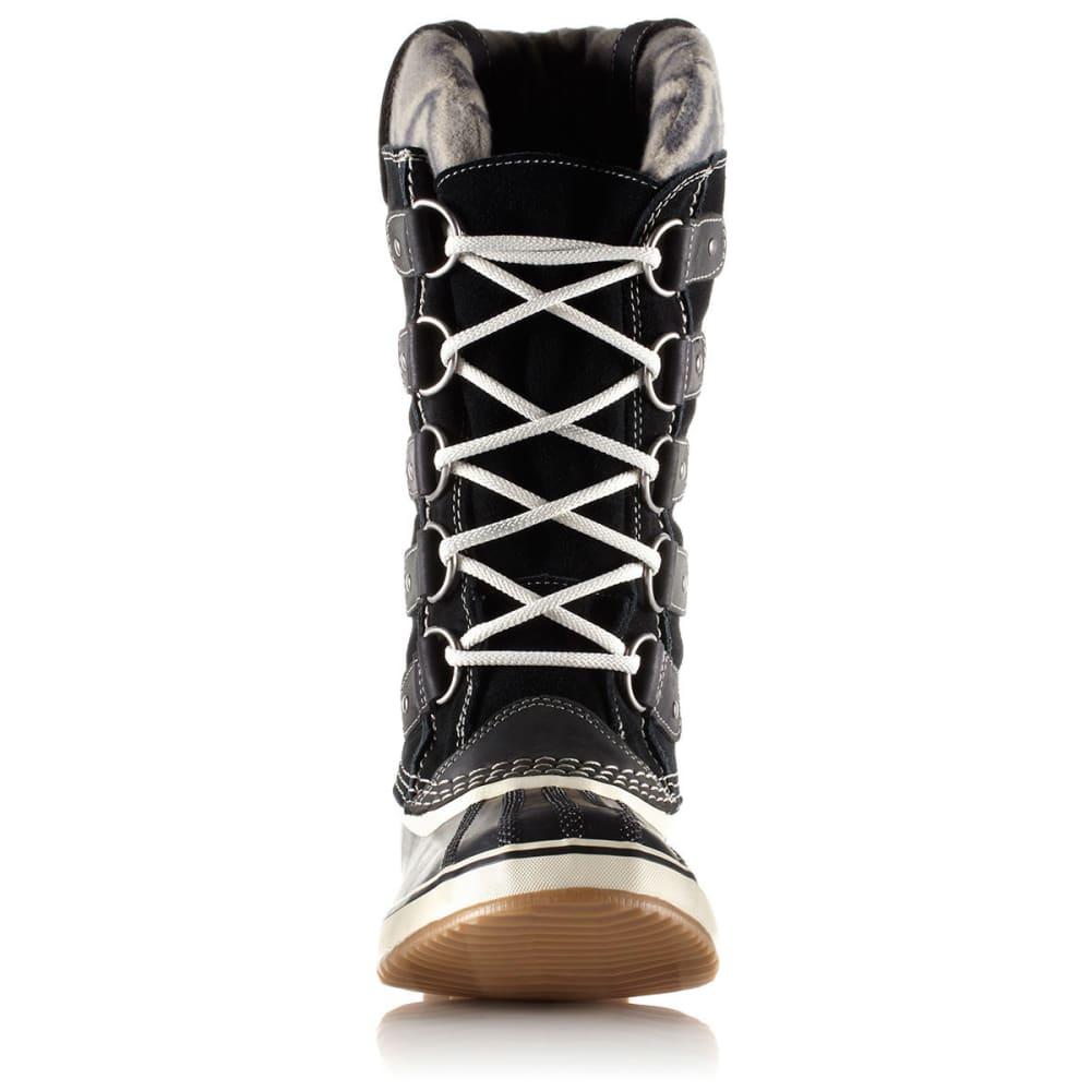SOREL Women's Joan of Arctic™ Knit II Boots - BLACK