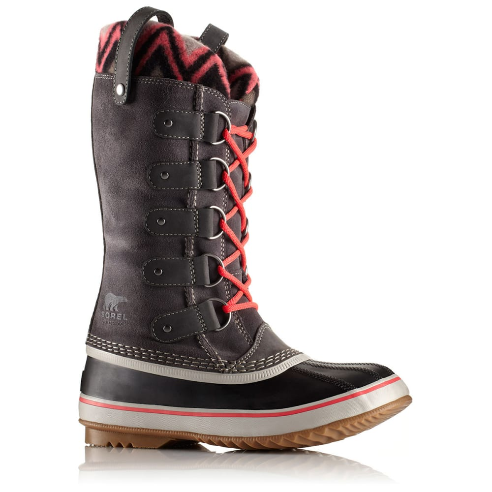 SOREL Women's Joan of Arctic™ Knit II Boots, Shale ...