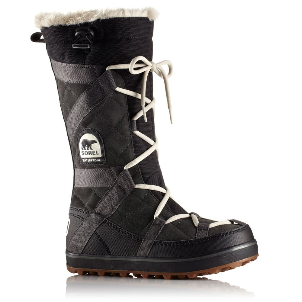 Sorel women s glacy explorer boot free shipping on orders over 49