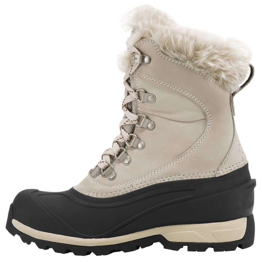 6b92f511c THE NORTH FACE Women's Chilkat 400 Boots
