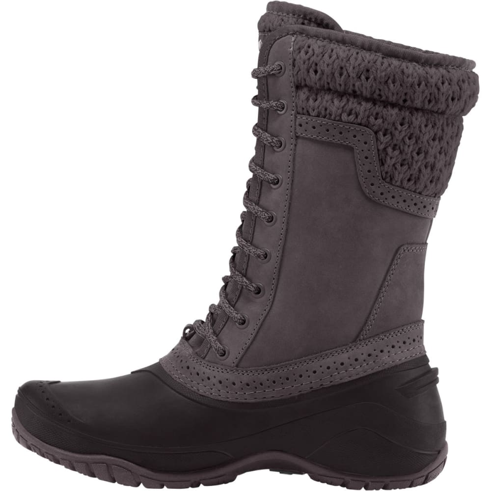 THE NORTH FACE Women's Shellista II Mid Boots - GREY