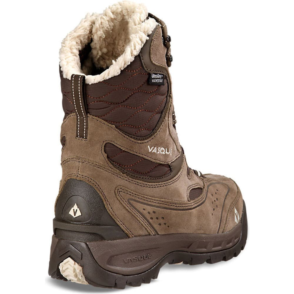 VASQUE Women's Pow Pow II UltraDry™ Hiking Boots - BUNGEE CORD