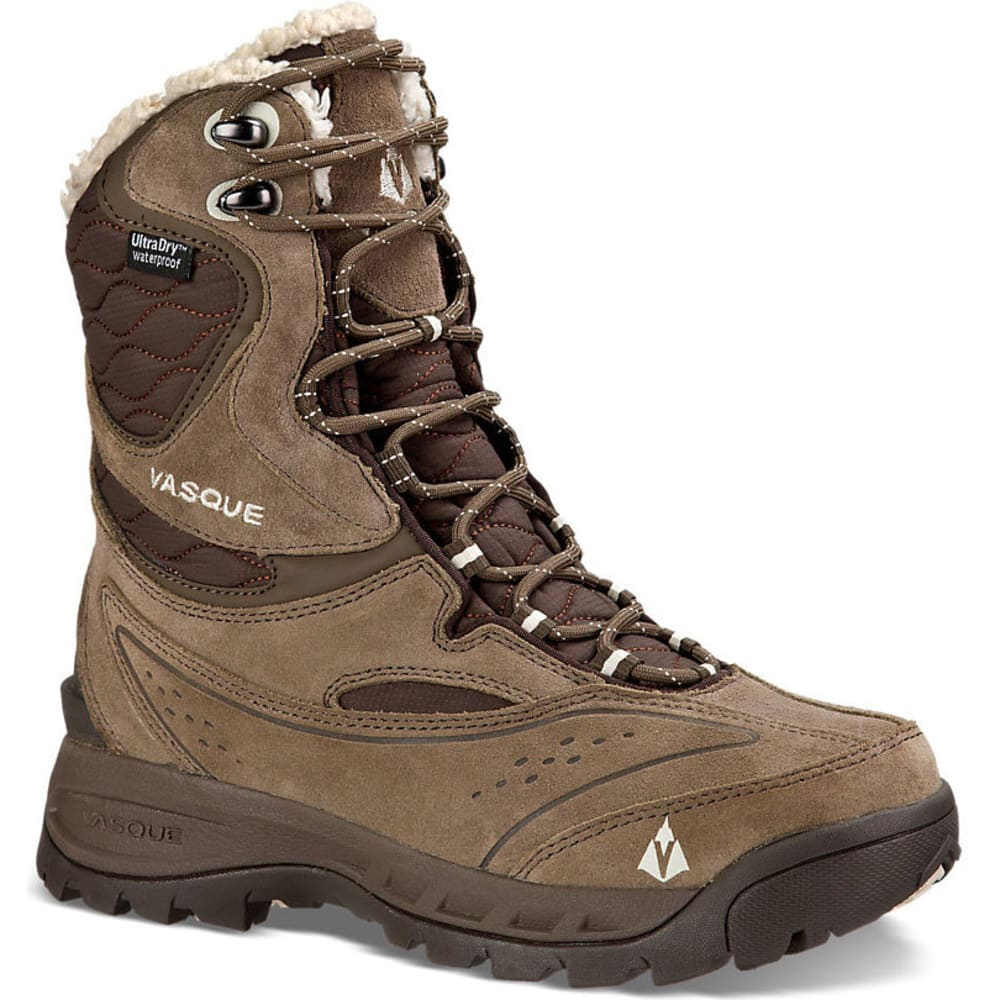 VASQUE Women's Pow Pow II UltraDry™ Hiking Boots - BUNGEE CORD