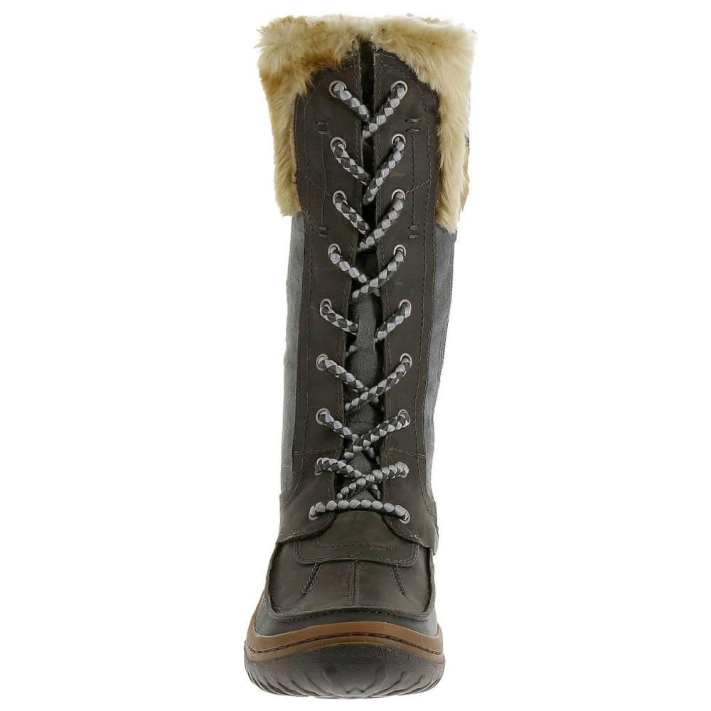 Women's decora sonata black winter boots