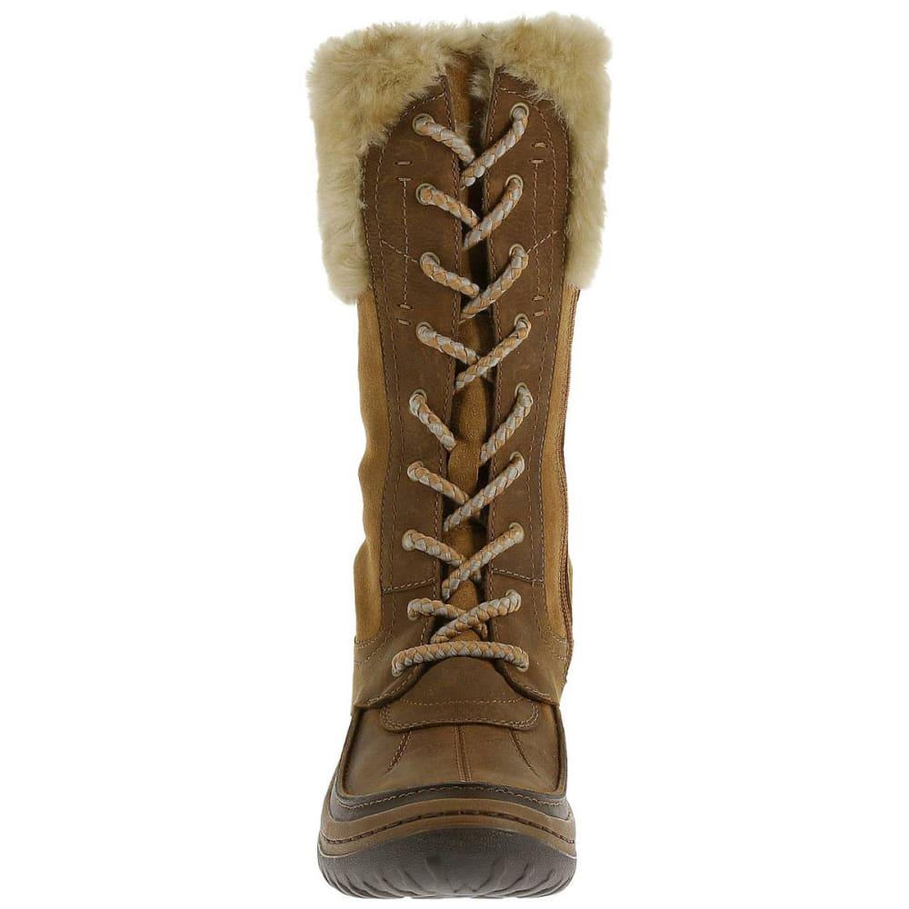 a13453a48323b9 MERRELL Women  39 s Decora Prelude Waterproof Winter Boots