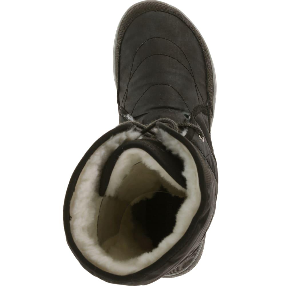 MERRELL Women's Pechora Peak Boots, Turbulence - TURBULENCE