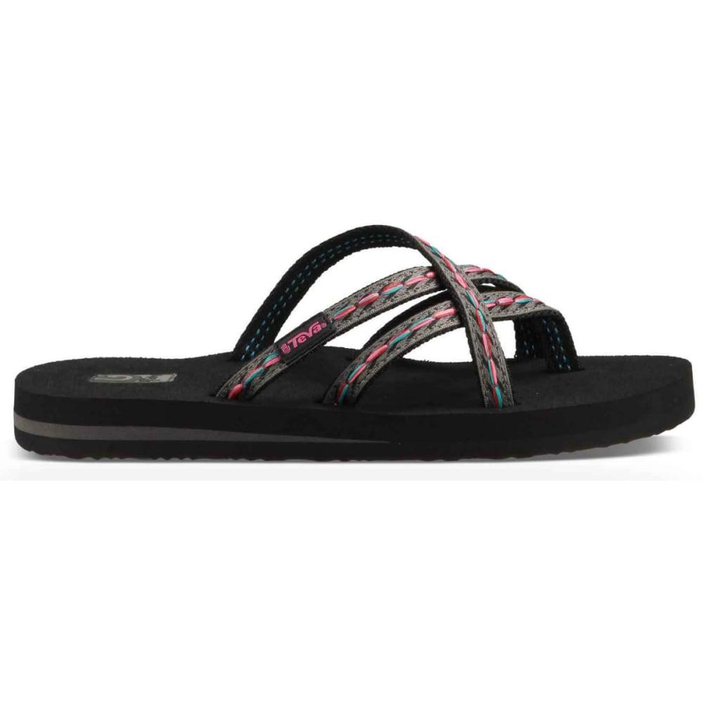 9a9204891975 TEVA Women  39 s Olowahu Flip-Flops